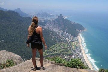 er det lett å hekte i Rio de Janeiro