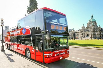 Gray Line Sightseeing Victoria 2019 All You Need To Know