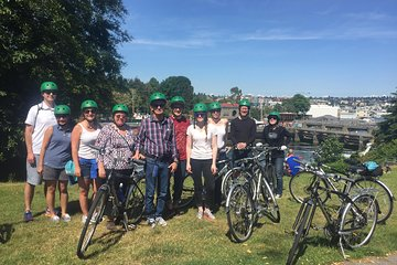 Emerald City Bicycle Tour