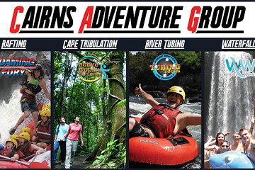 THE TOP 10 Cairns & the Tropical North Multi-day & Extended Tours (w