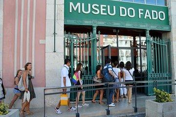 Skip the Line: Fado Museum Ticket