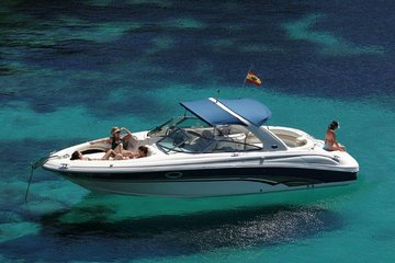 Private boat trip from Puerto Banus (Marbella)