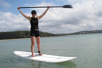 Beginner's Stand Up Paddle Tour in Sydney - Gorgeous Aussie Beaches and Bays