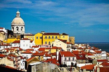 Lisbon City Tour - Half Day Private Tour