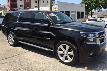 Best Price Vip Luxury Service Airport To Hotels Transportation In Punta Cana
