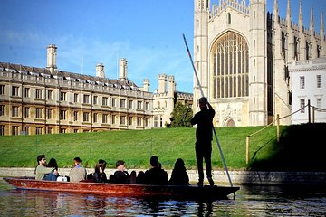 Private Chauffeur Punt Tour