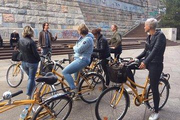 Fahrradtour Prag
