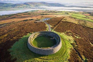 13-Day Full Irish Experience Small-Group Tour from Dublin