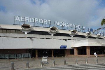 Cheap Marrakech Airport Transfers