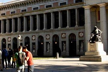 Prado Museum LGBTQ Tour