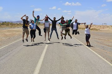 3 Days Desert Marrakech Tour to Fes