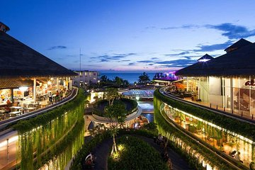 Bali Full Day Free and Easy Shopping Tour with Driver