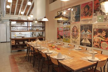Tapas Cooking Class at a Private Local Eatery Tickets