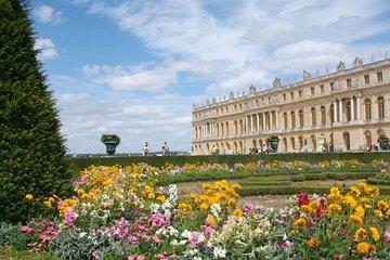 The 10 Best Versailles Gardens (Jardins de Versailles) Tours