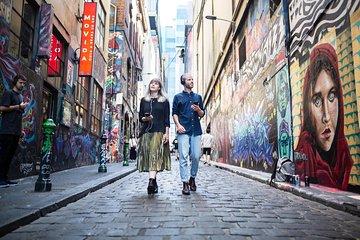 Melbourne Audio Tour: A Self-Guided Walk Through the City