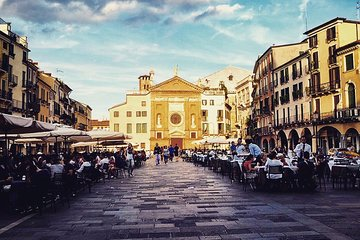 Guided Visit of Padua