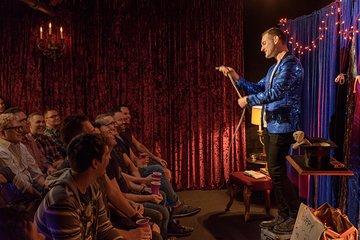 Trickery Chicago Magic Show