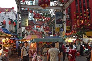 Kuala Lumpur Shopping Paradise Tour