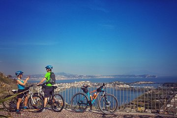 Naples And Campi Flegrei Bike Tour