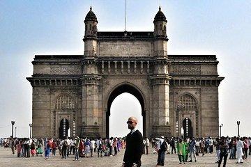Mumbai City Sightseeing Group Tour