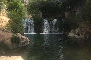 Excursión de un día a Guadalest, Algar Falls y el casco antiguo de Altea desde Javea