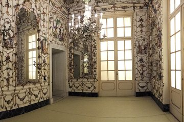 Capodimonte Royal Palace Museum and Park Guided Tour with Optional Transfer