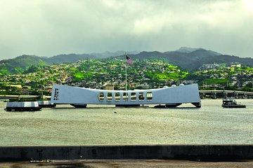 The 10 Best Pearl Harbor Tours Amp Tickets 2019 Oahu Viator