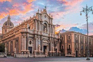Tour de la Sicile orientale