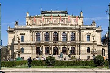 Czech Philharmonic chamber music concert: Essential Classics