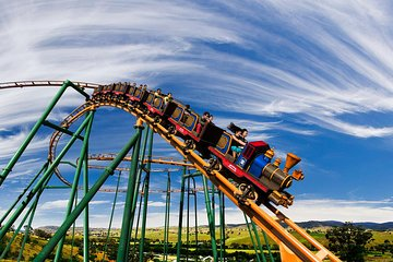 Skip the Line: Imagica Tickets