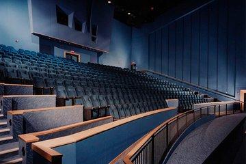 Christmas Show New England 2021 Simons Theatre At The New England Aquarium Ticket 2021 Boston