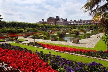 Kensington Palace Skip the line Tickets Tickets