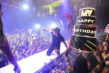 Nightclub VIP Package