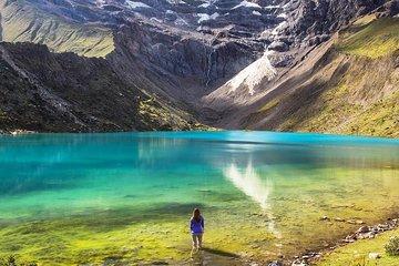 Humantay Lake Full Day Trip fra Cusco