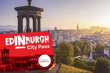 Edinburgh City Pass