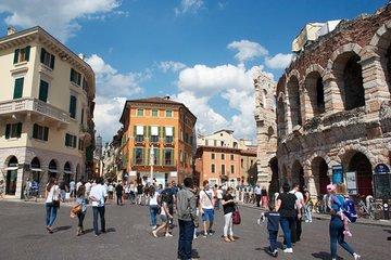Guided Visit of Verona