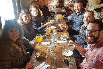 Reykjavik Food Lovers Tour - Icelandic Traditional Food