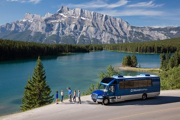 Summer Tour: Banff and its Wildlife