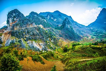 3-Day Discover Ha Giang Loop...