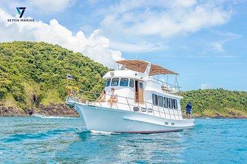 N.10-两个岛(Racha Yai或Maiton岛)和香蕉海滩