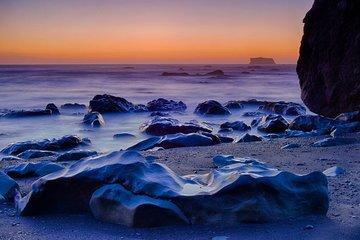 3天奥运背包 - 奥泽特海岸
