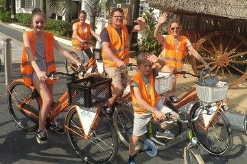 Bike City Tour : Cycling Through the Heart of Kuala Lumpur