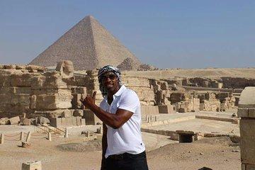 Save 10.00%! 3 days tours Cairo city ,Giza pramids and Alexandria