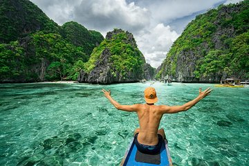 Big Lagoon El Nido 2020 All You Need To Know Before You