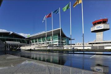 Private Transfer OPO Porto Airport