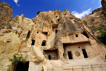 Classical Turkey Trip - SemiPrivate Tour in Istanbul Cappadocia Pamukkale Ephesus