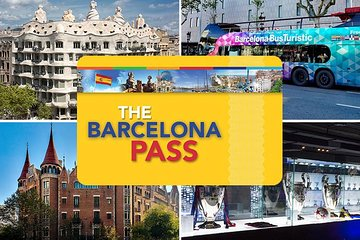 The Barcelona Pass: Entry to Over 20 Attractions