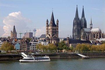 Weihnachtsfeier Schiff Köln.Kd Day Cruises Köln Aktuelle 2019 Lohnt Es Sich Mit Fotos