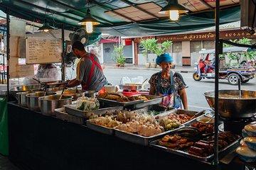 A Thai Breakfast In Historic Bangkrak