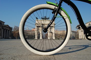 Milan Hidden Treasures Bike Tour